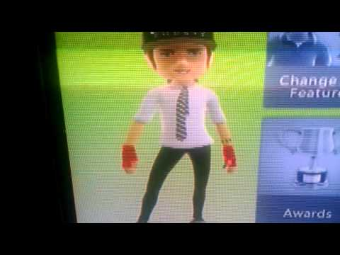 how to change your profile picture on xbox to your own avatar