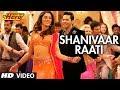 Shanivaar Raati Song Main Tera Hero Arijit Singh Varun Dhawa