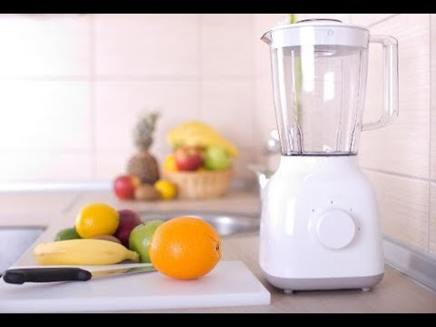 5 things you didn't know your blender could do