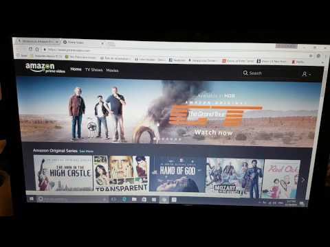 Amazon prime Canada movies any good???