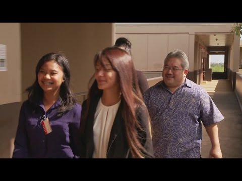 Living808 - High school students embracing invaluable financial education