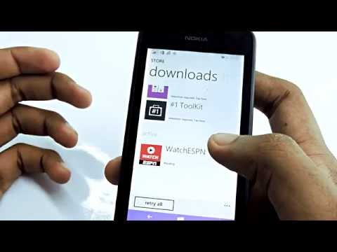 How to Download and Install Unavailable apps on Windows Phone