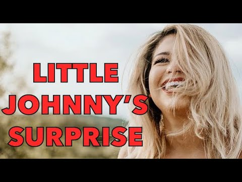 Little Johnny Jokes - Little Johnny In For A Surprise...