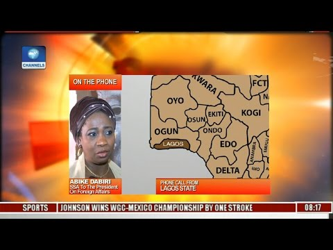 Nigerians With Valid Multiple-entry US Visas Denied Entry & Sent Back Pt. 1