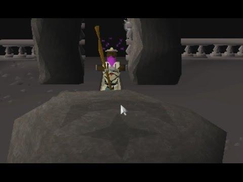 [OSRS] Hardcore Ironman Ep 4 - Fairy Rings + Cosmic Runes
