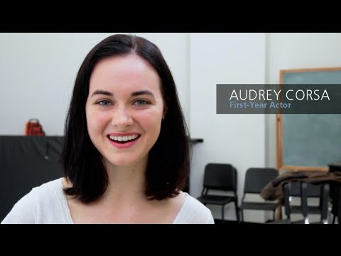 Drama Audition Monologues - Juilliard Admissions Q&A