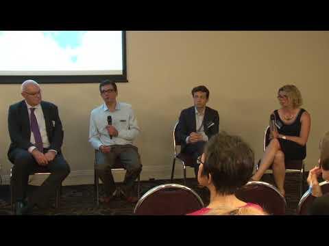 Codeine up-scheduling workshop: Panel Q&A Session