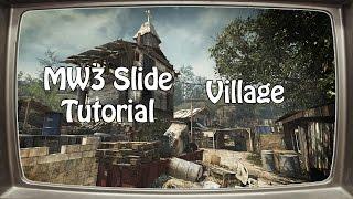 MW3 Slide Tutorial Videos - 9tube tv