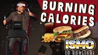 ISMO | Burning Calories