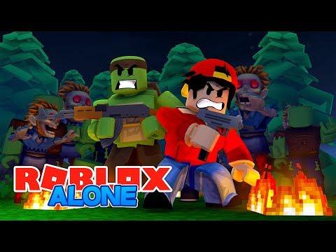 ROBLOX Adventure - ROPO & TINY TURTLE ARE ALONE!!!