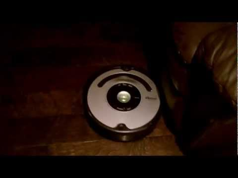 $0.00 COST HIGH PERFORMANCE UPGRADE FOR THE IROBOT ROOMBA VACUUM CLEANER