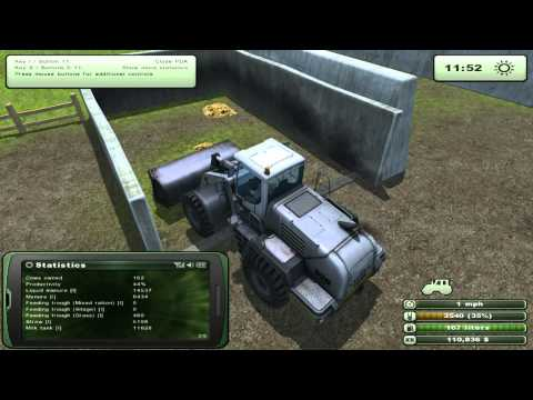 Farming Simulator 2013 Basics Episode 7