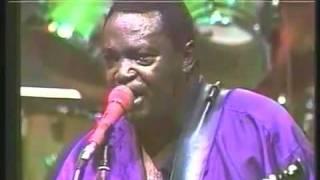 OK Jazz Franco Luambo Makiadi Madilu : Mario