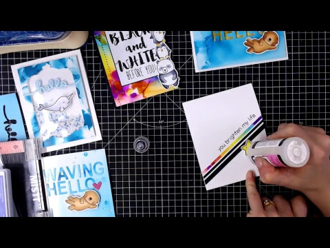 Come Craft With Me - Last Session before Creativation 2018!