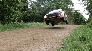 WRC Rally Poland 2017 | MAX ATTACK