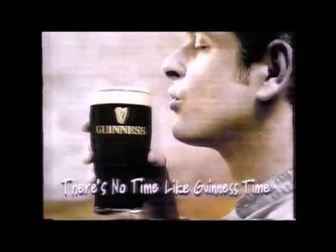 RTÉ 1 Summer 1994 TV ads