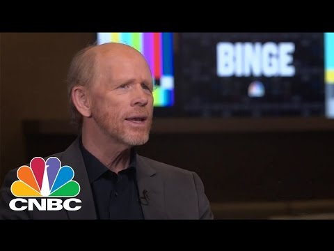 Ron Howard: This Is What It Takes To Get Called A Genius | BINGE | CNBC