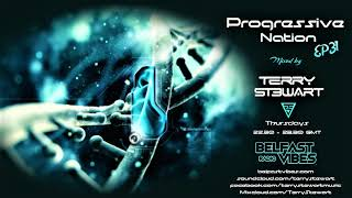 Progressive Psy-trance mix - March 2019 - Neelix, Audiomatic, Unseen