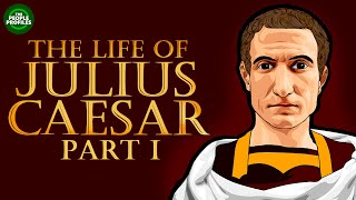 Julius Caesar Documentary - Biography of the life of Julius Caesar Part One