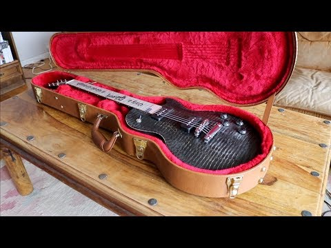 Gibson Les Paul BFG 2018 Unboxing