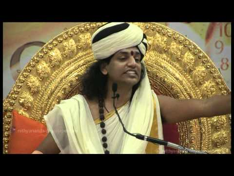 Understand your past Unlock your future Short Nithyananda Videos