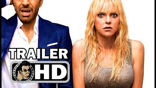 OVERBOARD Official Final Trailer (2018) Anna Faris, Eva Longoria Comedy Movie HD