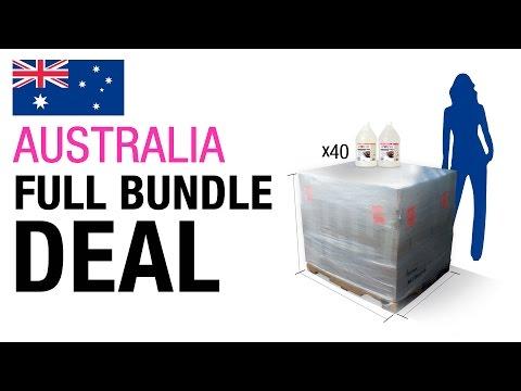 Bulk Art Resin Clear Epoxy to Australia