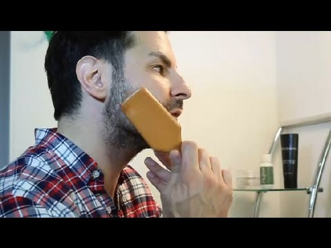 How to Brush a Beard : All About Beards