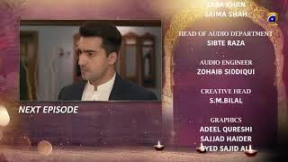 Kahin Deep Jalay - EP 29 Teaser - 2nd April 2020 - HAR PAL GEO