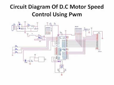 Speed Control of Dc Motor by Using PWM Technique PPT