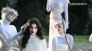 Ivi Adamou - La La Love (Cyprus) 2012 Eurovision Song Contest Official Preview Video