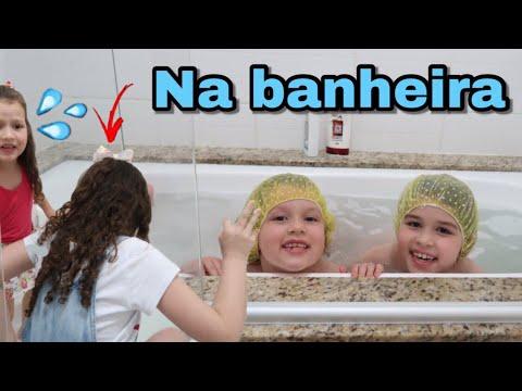 Xxx Mp4 NA BANHEIRA COM AS MARIAS E ROTINA DA NOITE 3gp Sex