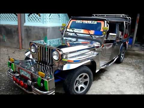 Owner Type Jeep