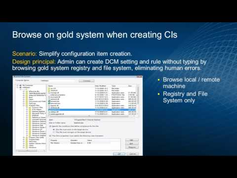 05   System Center 2012 Configuration Manager  SCCM   Compliance and Settings Management