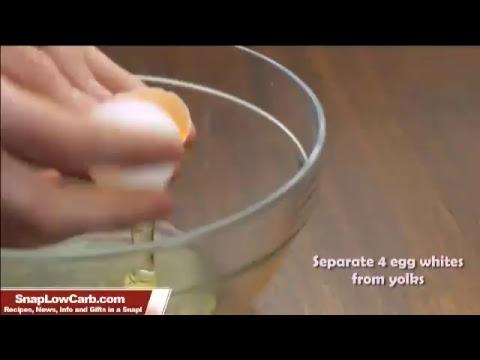 low carb recipes augusta ga