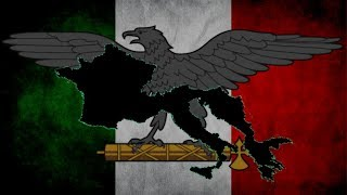 HOI4 Kaiserreich Meme - How syndicalist countries are born
