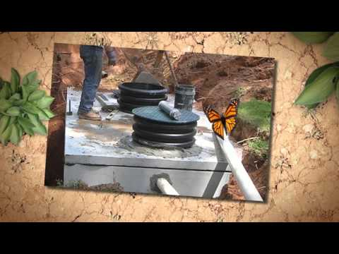 4 Advantages of Septic Tank Risers and Lids.