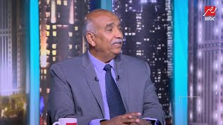 """اللواء دكتور نصر سالم: """"تنمية سيناء حلم طال انتظاره ويتحقق الآن"""""""