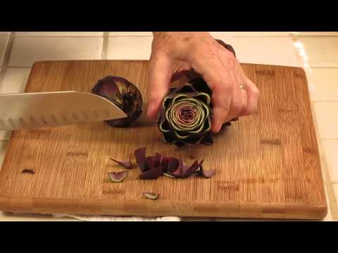How to Cook Fried Artichokes