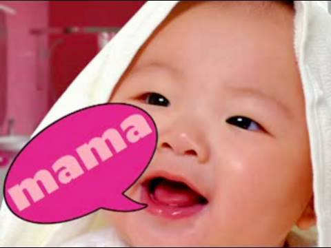 Teaching Your Baby How To Speak (Baby Health Guru)