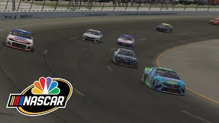 NASCAR America: iRacing All-Star Event (FULL)   Motorsports on NBC