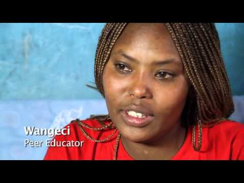 Youth and HIV Prevention