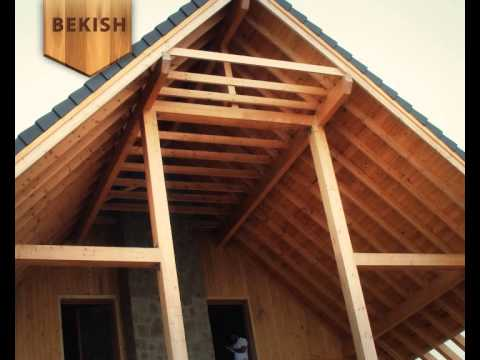 Phoenix Energy Wooden Frame Houses