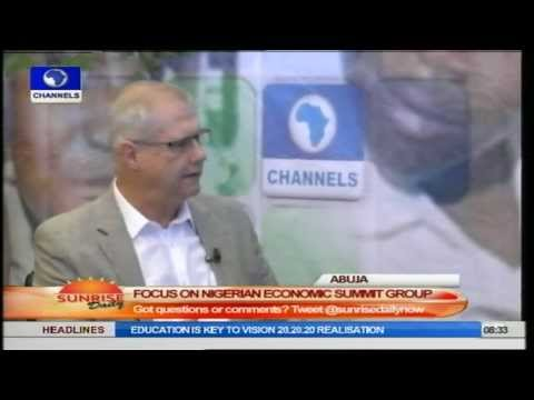 Rudmik Suggests Ways Of Fixing Nigeria's Education System