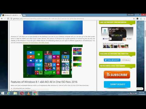 how to download windows 8.1 for free full version