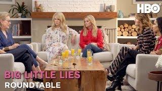 Big Little Roundtable (Part 1) | HBO