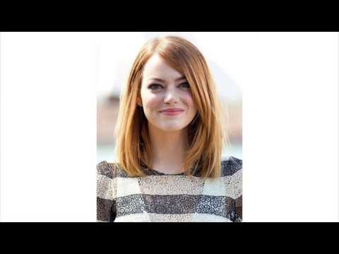 Haircut Styles For Round Face Women