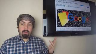 Google Algorithm Updates, Link Spam Warning & Many Search Tests