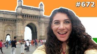 COLABA MUMBAI INDIA DAY 672 | TRAVEL VLOG IV