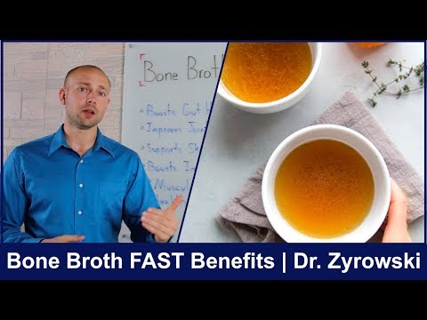 Bone Broth Fast Benefits | Uncover The Shocking Benefits